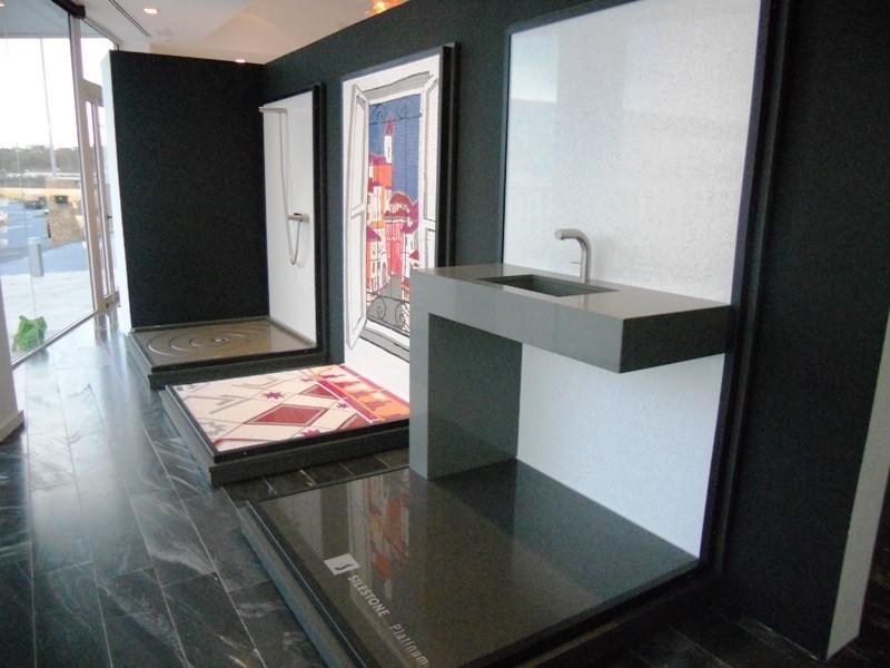 Mobiliario de oficina operativo y direccional proyectos completos showroom a coru a - Mobiliario oficina coruna ...