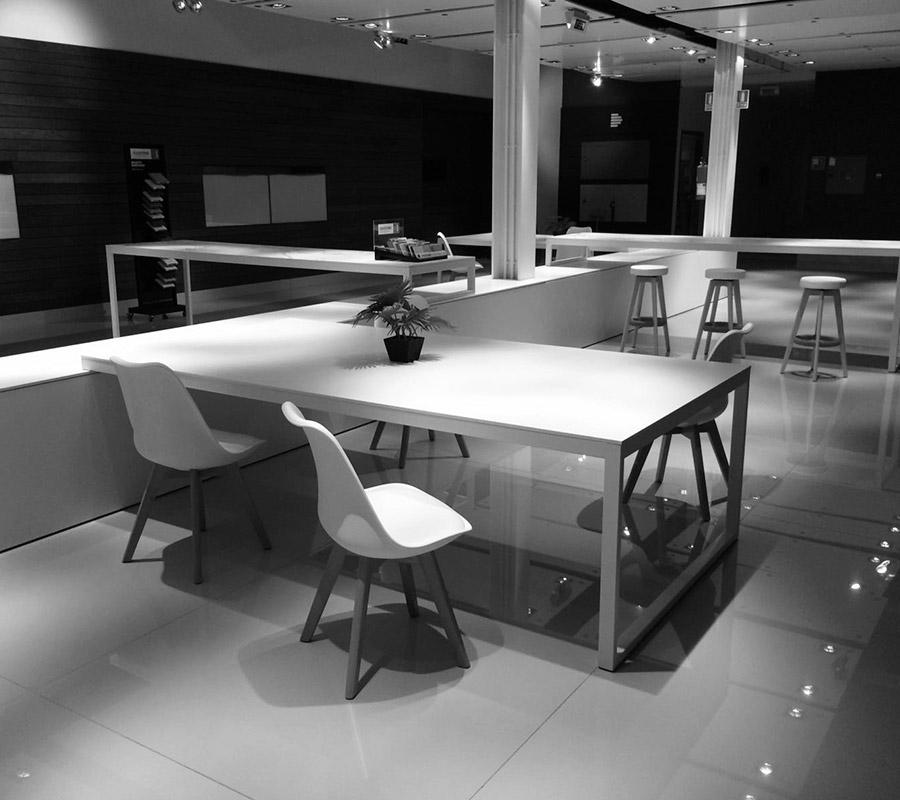 Mobiliario De Oficina Castellon.Empresa Mobiliario De Oficina Operativo Y Direccional