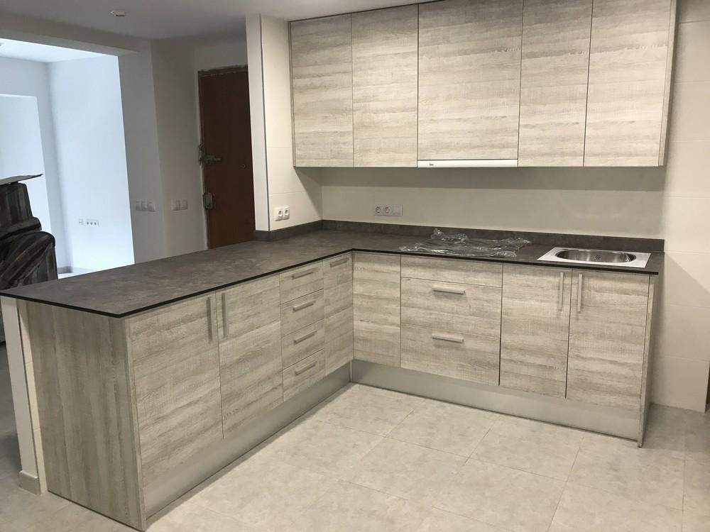 Mobiliario de oficina operativo y direccional proyectos for Muebles para cocina baratos